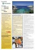 korsika und sardinien - Leserreisen - Seite 4