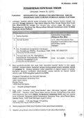 pengumuman keputusan tender - Majlis Perbandaran Seberang Perai - Page 2
