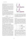 Analyse et traitement d'ondes lidar pour la ... - Recherche - Ign - Page 4