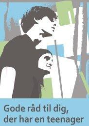 Gode råd til dig, der har en teenager - Stevns Ungdomsskole