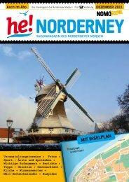 Dezember 2011 als PDF - Norderney