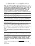 TBR General Education Competencies - Roane State Community ... - Page 7