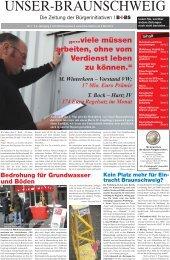 Ausgabe 7 aus 05/2012 - bei braunschweig-online.com