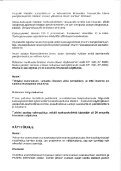 KP-1500-, KP-1800-keskuspölynimurin asennus- ja käyttöohje - Page 3