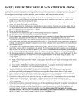 Homecoming Parade Guidelines and Entry Forms - Ohio University ... - Page 6