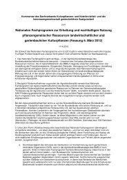 Kommentar-zum-Nat Fachprogramm 17 04 12 - Pomologen-Verein eV