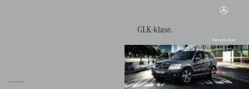 GLK-klase. - Mercedes-Benz Latvija