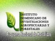 Frecuencias De Riego Y Preparaciones De Terreno En ... - CEDAF