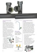 Vulcathene technical brochure - Plastic Systems - Page 4