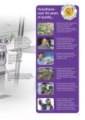 Vulcathene technical brochure - Plastic Systems - Page 7