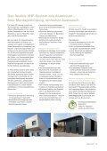 Kalzip® Fassadensysteme - Page 5