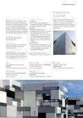 Kalzip® Fassadensysteme - Page 7