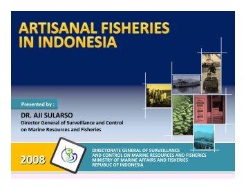 DR. AJI SULARSO - International MCS Network