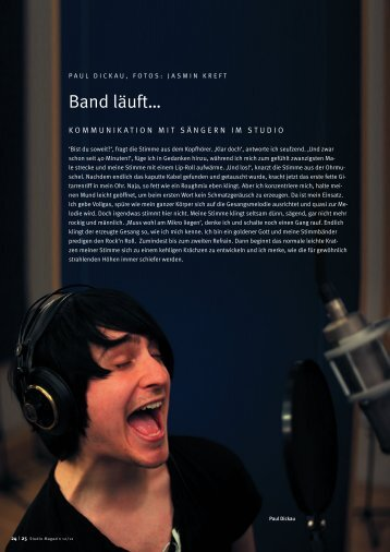 Download - Studio Magazin