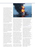 Review of the Marine Hull Insurance market - JLT - Page 5