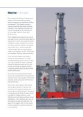 Review of the Marine Hull Insurance market - JLT - Page 6