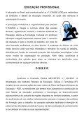 Manual do Estudante - Campus Ilhéus - IFBA - Page 4