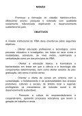 Manual do Estudante - Campus Ilhéus - IFBA - Page 5