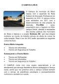 Manual do Estudante - Campus Ilhéus - IFBA - Page 6