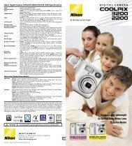 coolpix32 eng.indd - Nikon