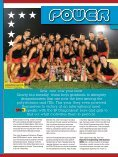 SP DRAGONBOAT: POWER ROWERS - Singapore Polytechnic - Page 6