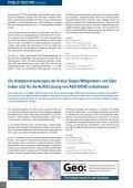 Erfolg mit GIS - Public Sector und Utilities - AED-Sicad - Seite 4
