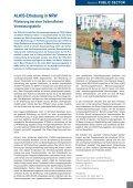 Erfolg mit GIS - Public Sector und Utilities - AED-Sicad - Seite 5