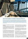 Erfolg mit GIS - Public Sector und Utilities - AED-Sicad - Seite 7