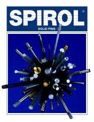 Solid Pin 12pg Catalog 2001 - Electronic Fasteners Inc