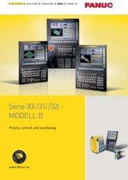 Weitere Informationen zur neuen Serie 30i / 31i / 32i finden Sie hier