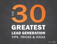 30-Lead-Generation-Tips-Ebook-Final