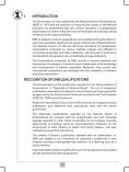 Information Bulletin for PDCET PDF - DNB PD-CET - National Board ... - Page 6