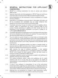 Information Bulletin for PDCET PDF - DNB PD-CET - National Board ... - Page 7