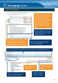 Quick Reference Guide - Cochrane Library Users' Group - Page 5