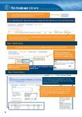 Quick Reference Guide - Cochrane Library Users' Group - Page 6