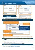 Quick Reference Guide - Cochrane Library Users' Group - Page 7