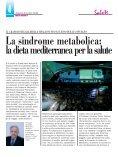 intolleranze alimentari - zona lombare - speciale SLA - Diagnosi e ... - Page 4