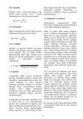 Veri Madenciliğinde Sınıflandırma Algoritmalarının Bir Örnek ... - Page 4