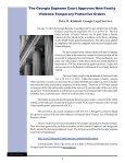 November/December 2001 - Atlanta - Divorce Lawyer - Family Law ... - Page 6
