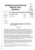 Syndrom Nr 3 - 2002 - Arbeidsmiljøskaddes landsforening - Page 6