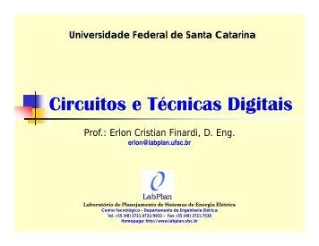 Q(t+1) - GSE - UFSC