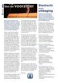 In dit nummer oa Manager of Maat: Jan de Jong VSO-uitje naar Delft ... - Page 2