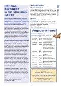 In dit nummer oa Manager of Maat: Jan de Jong VSO-uitje naar Delft ... - Page 3