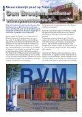 In dit nummer oa Manager of Maat: Jan de Jong VSO-uitje naar Delft ... - Page 4