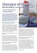 In dit nummer oa Manager of Maat: Jan de Jong VSO-uitje naar Delft ... - Page 7