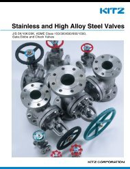 Stainless and High Alloy Steel Valves E-150=15 (5.5MB)