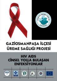 (İndir) HIV AIDS Cinsel Yolla Bulaşan Enfeksiyonlar Kitapçığı