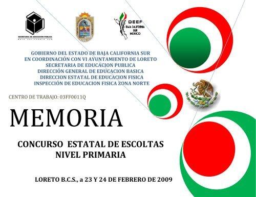 programa de honores a solfa syllable pabellón primaria estado de mexico