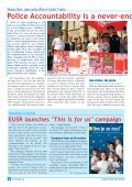 Mission MAG 16.qxp - European Union Police Mission in Bosnia ... - Page 2