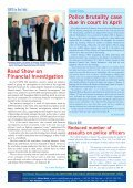 Mission MAG 16.qxp - European Union Police Mission in Bosnia ... - Page 5